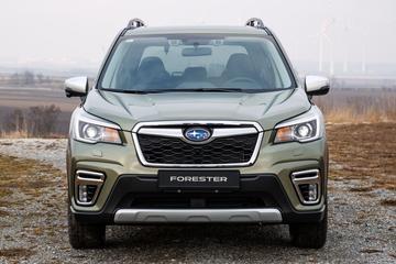 'Toyota wil wederom groter aandeel in Subaru'