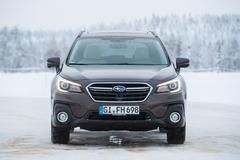 Prijzen vernieuwde Subaru Outback bekend