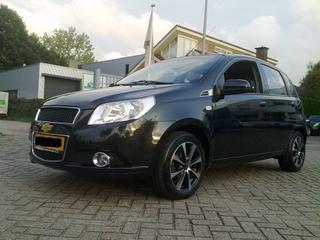 Chevrolet Aveo 1.2 16V LS (2010)