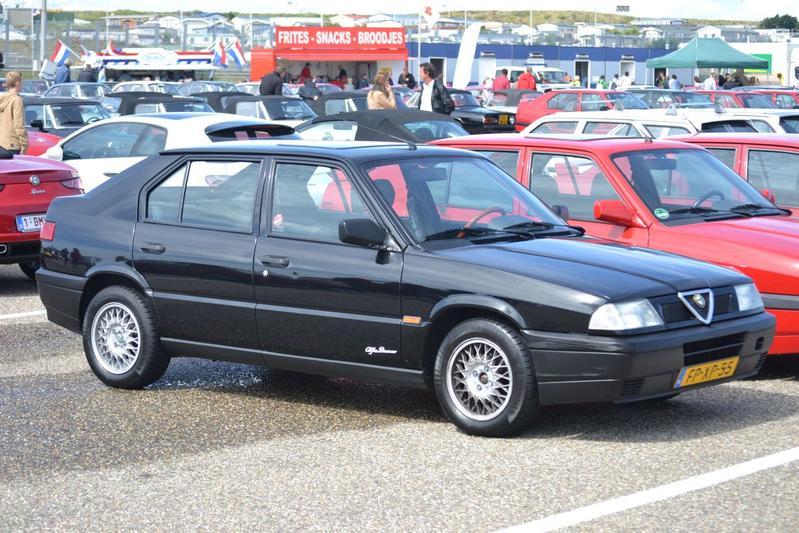 Alfa Romeo 33 1.4 i.e. L (1992)