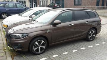 Fiat Tipo Stationwagon 1.6 MultiJet 16v Business Lusso (2018)