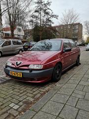 Alfa Romeo 146 1.7 i.e. 16V L (1995)