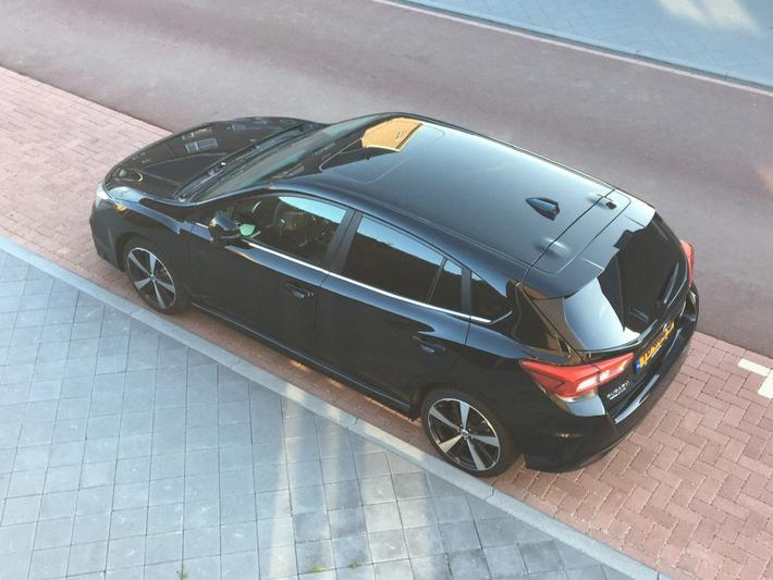 Subaru Impreza 1.6i Premium (2018)
