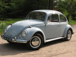 Volkswagen Kever 1300 (1966)