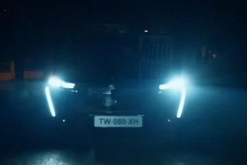 Flarden nieuwe Peugeot 308 te zien