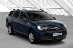 Back to Basics: Dacia Logan MCV