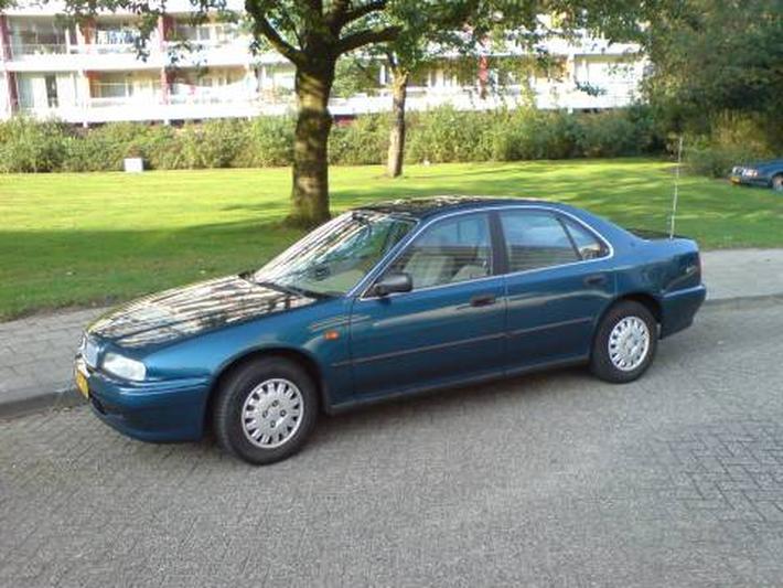 Rover 620i (1994)