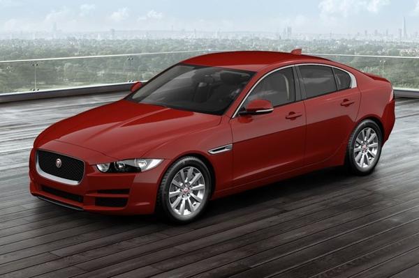 Back to Basics: Jaguar XE