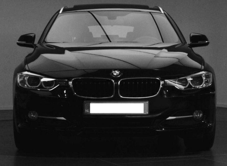 BMW 320d Touring High Executive (2012) #2