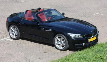 BMW Z4 Roadster sDrive18i Executive (2016)