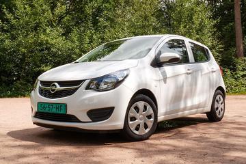Opel Karl - Occasion aankoopadvies