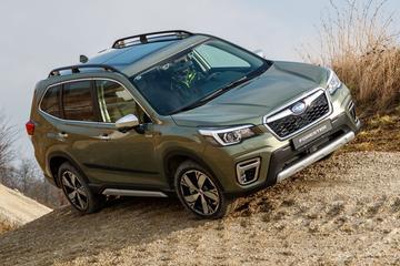 Subaru's in 2020 stuk duurder