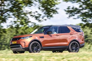 Land Rover Discovery 3.0 TD6 First Edition (2017)