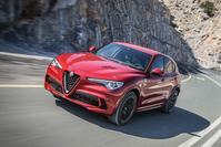 Alfa Romeo Stelvio Q