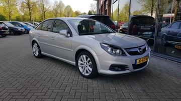 Opel Vectra GTS 2.2-16V DGi Temptation Excellence (2008)