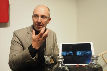 Interview Robin Page (Volvo)