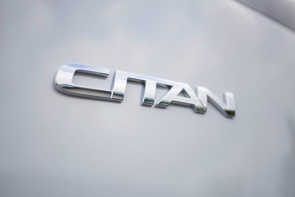 Mercedes-Benz kondigt nieuwe Citan aan