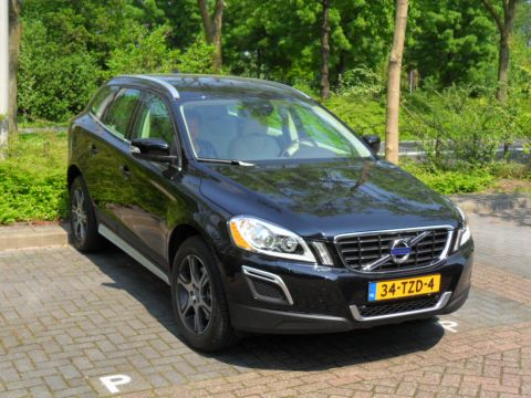 volvo xc60 t5 summum 2012. Black Bedroom Furniture Sets. Home Design Ideas