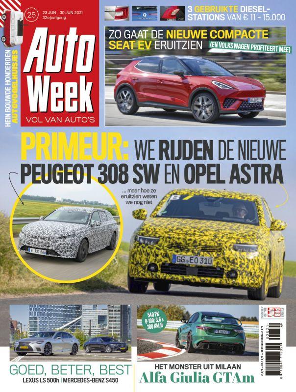 AutoWeek 25 2021