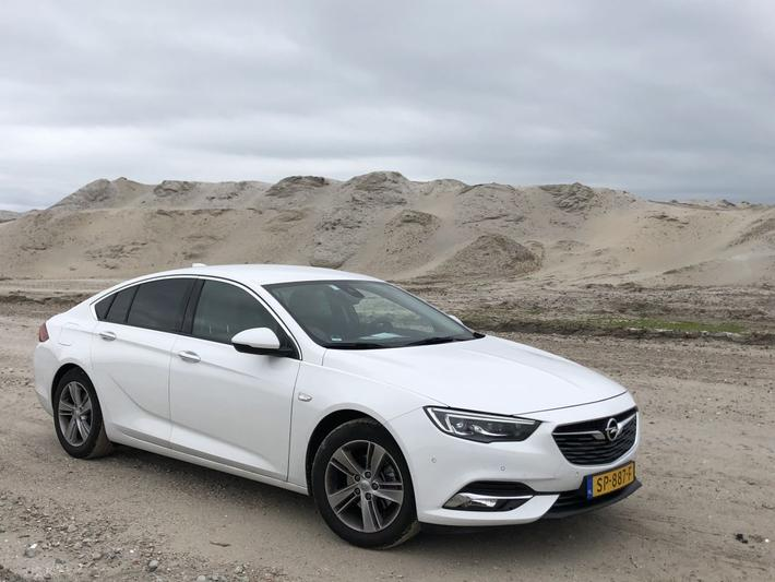 Opel Insignia Grand Sport 1.6 CDTI 136pk Innovation (2018)