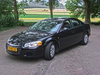 Chrysler Sebring 2.0i 16V LE (2005)