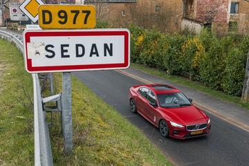 Met de duurtest-Volvo S60 naar Sedan - Reportage