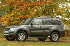 'Mitsubishi stopt met diesels in personenwagens'