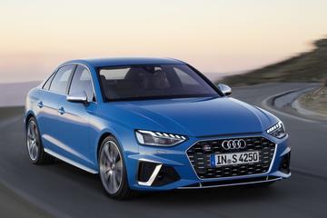 Prijzen Audi S4 én S5 bekend