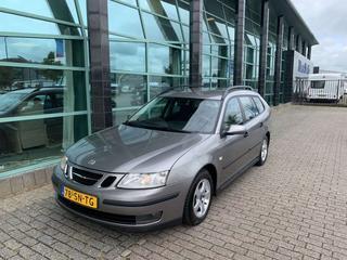 Saab 9-3 Sport Estate 1.9 TiD 150pk Vector (2006)
