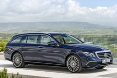 Nieuwe dieselmotor voor Mercedes-Benz E-klasse