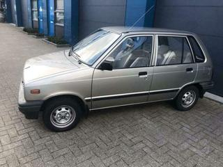 Suzuki Alto GL (1988)