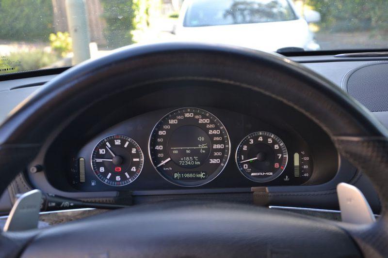 Mercedes-Benz E 63 AMG (2007)