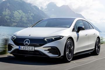 Wat is de elektrische auto met de grootste actieradius?