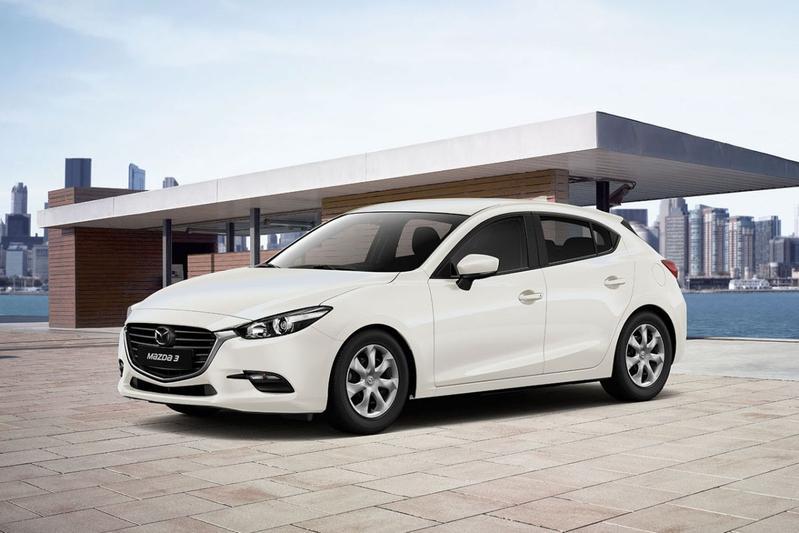 Back to Basics: Mazda 3