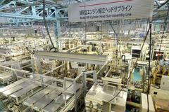 Nissan geeft toe in uitstootfraudezaak