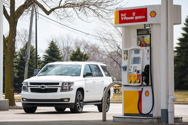 General Motors breidt Marketplace uit in de VS