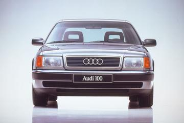 Audi 100/Audi A6 C4 – Facelift Friday