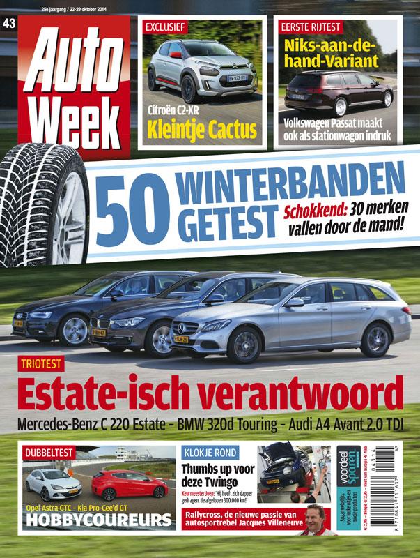 AutoWeek 43 2014
