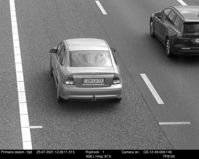 Opel Vectra 2.5i-V6 Diamond (1999)