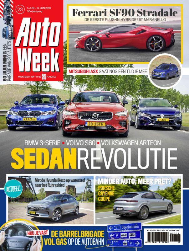 AutoWeek 23 2019
