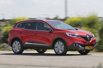 Nieuwe benzinetopper voor Renault Kadjar