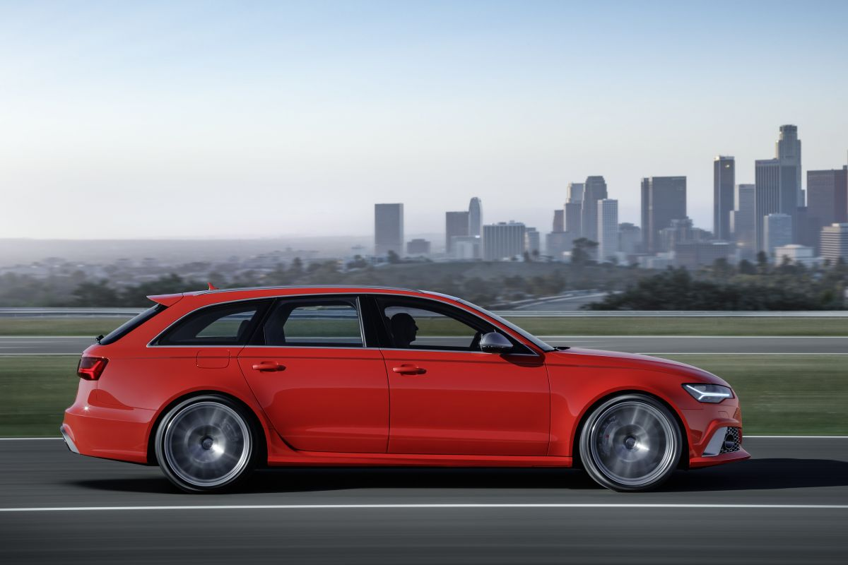 audi rs6 avant performance geeft meer autonieuws. Black Bedroom Furniture Sets. Home Design Ideas