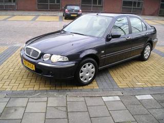 Rover 45 1.6 (2002)