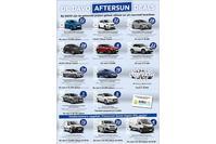 Peugeot Davo aftersun deals