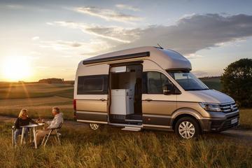 Volkswagen Grand California gepresenteerd