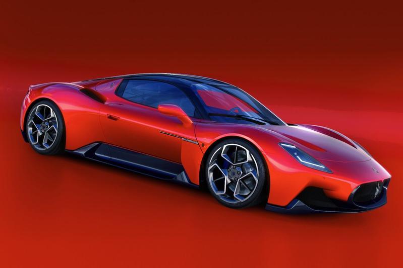 Maserati Nettuno - zo werkt nieuwe V6 met voorkamerinjectie