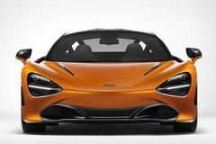 Komst LT-versie McLaren 720S bevestigd