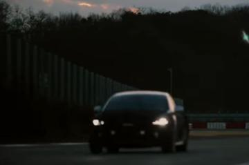 Opnieuw in beeld: Kia 'GT' in teaservideo