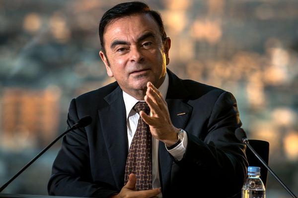 Vrijlatingsverzoek Ghosn afgewezen