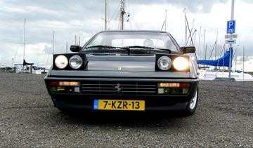 Ferrari Ferrari Mondial 3.2 QV (1987)